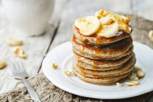 Five Healthy Protein Desserts to Make at Home