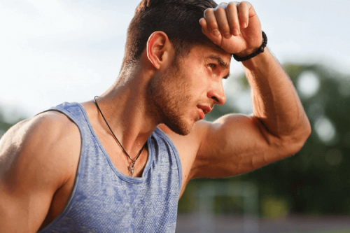 Five Reasons Why Sweating is Good for Your Health