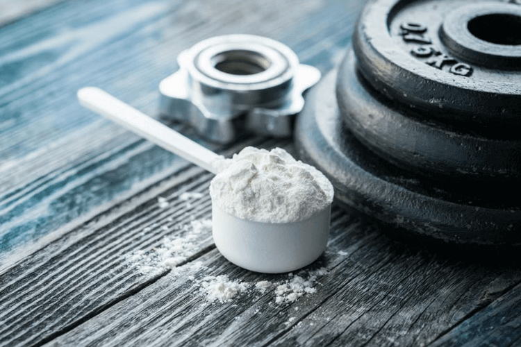 The Benefits of BCAAs in Healthy Whey