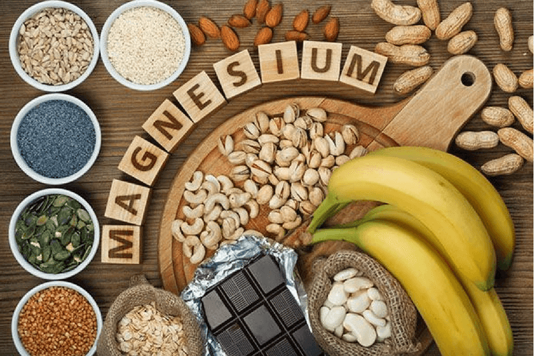 The Benefits of Magnesium in Healthy Whey