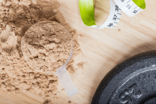 How to Choose the Right Protein Powder