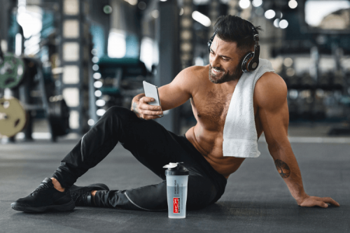 Ten Workout Tips to Keep You Motivated