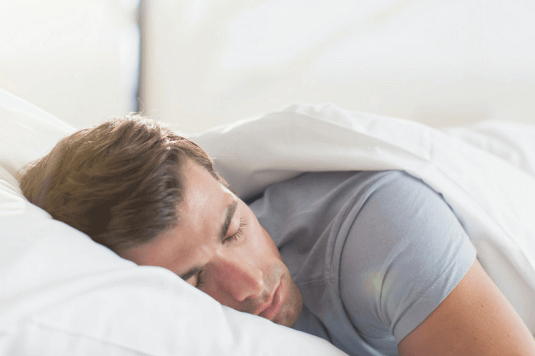 How to Burn Calories While You Sleep