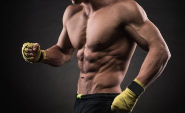 The Ultimate Move for Strong, Shredded Obliques