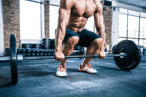 Ten Proven Ways to Maximise Your Testosterone