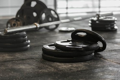 Six Undisputed Benefits of Strength Training copy
