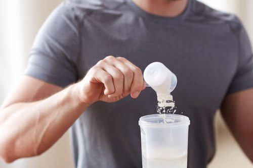 The Best Time to Take Your Protein Shake