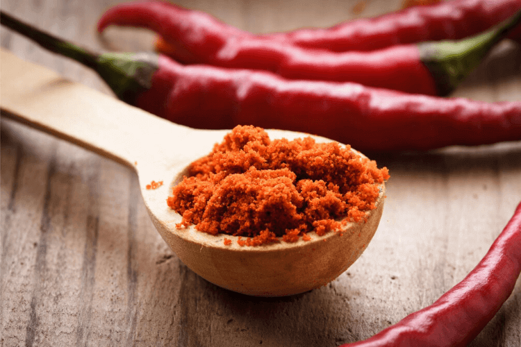 Three Surprising HealthBenefits of Cayenne Pepper