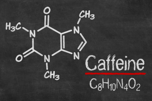 FIve Benefits of Caffeine Supplementation