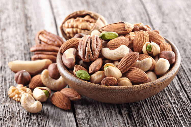 Five Easy Ways to Increase Your Protein Intake