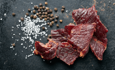 Five Quick And Easy Protein Snacks