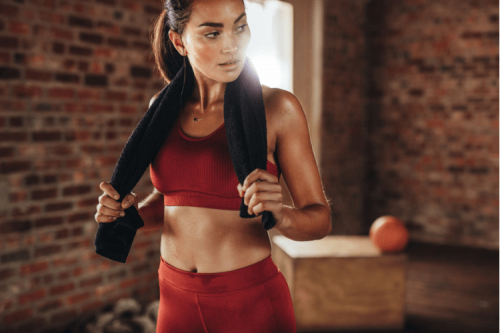 Five Reasons Why Sweating is Good for Your Health (1)