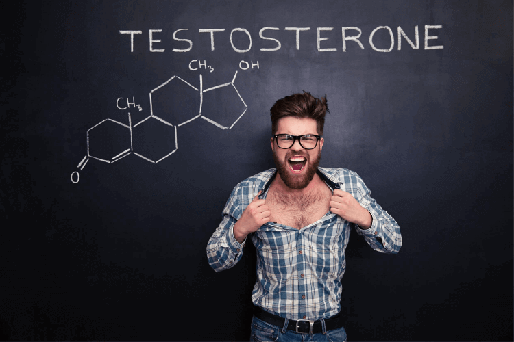 Five Reasons to Naturally Boost Your Testosterone Levels