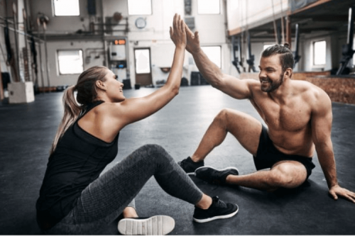 Five Tips for a Healthy Relationship