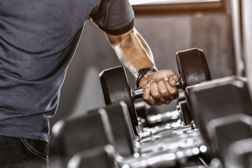 Five Ways to Shock Your Muscles into Growing
