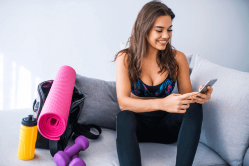 Five Ways to Squeeze Fitness into a Busy Schedule