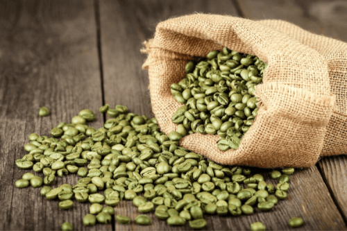 Four Proven Health Benefits of Green Coffee Bean