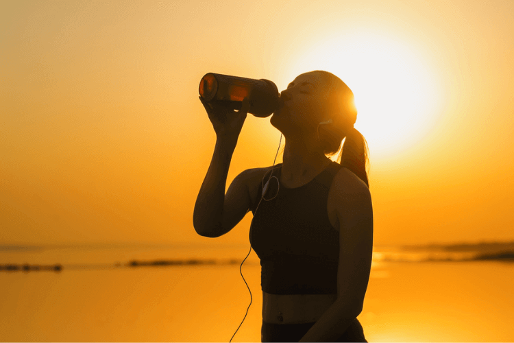 Fuel Your Muscles with Healthy Whey