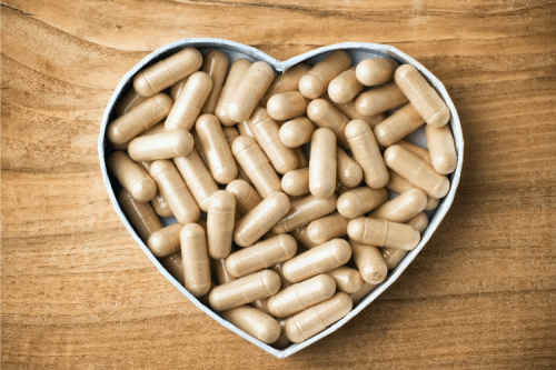 How Sports Supplements Can Support Your Goals