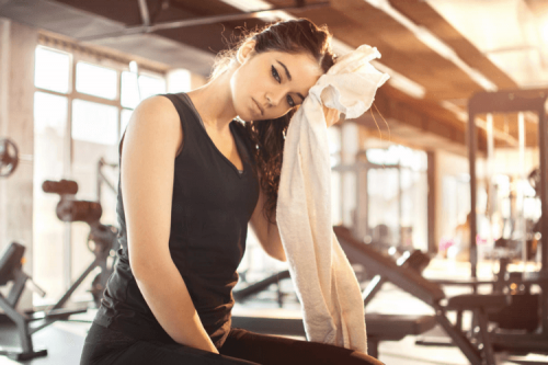 How to Beat Gym Boredom