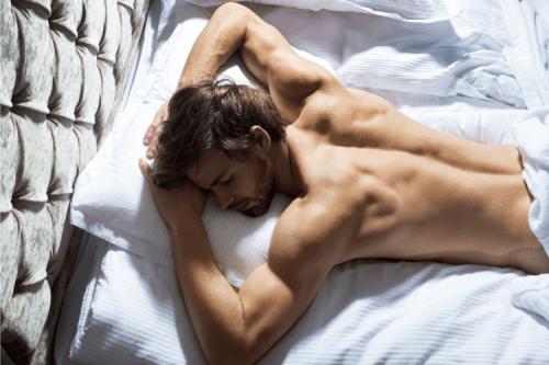 How to Burn Calories While You Sleep