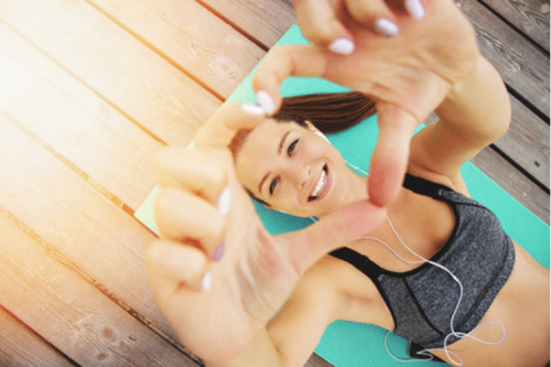 How to Get Fit and Stay in Shape on Holiday