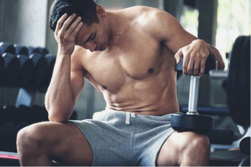 How to Stop Stress From Wrecking Your Gains (1)