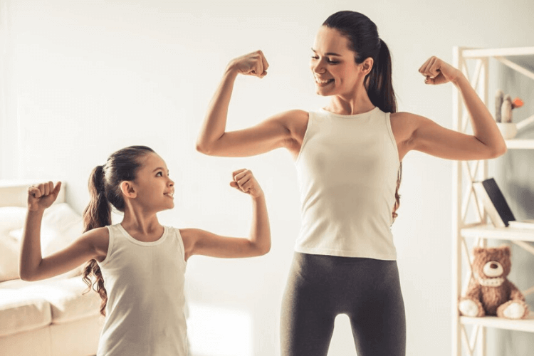 How to Supercharge Your Child's Brainpower with HIIT