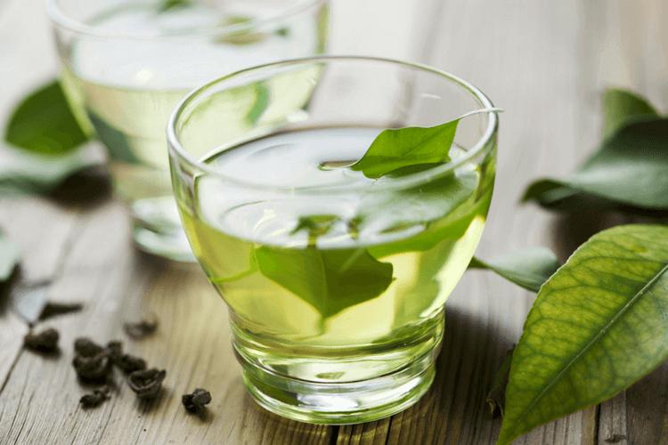 Seven Benefits of Green Tea