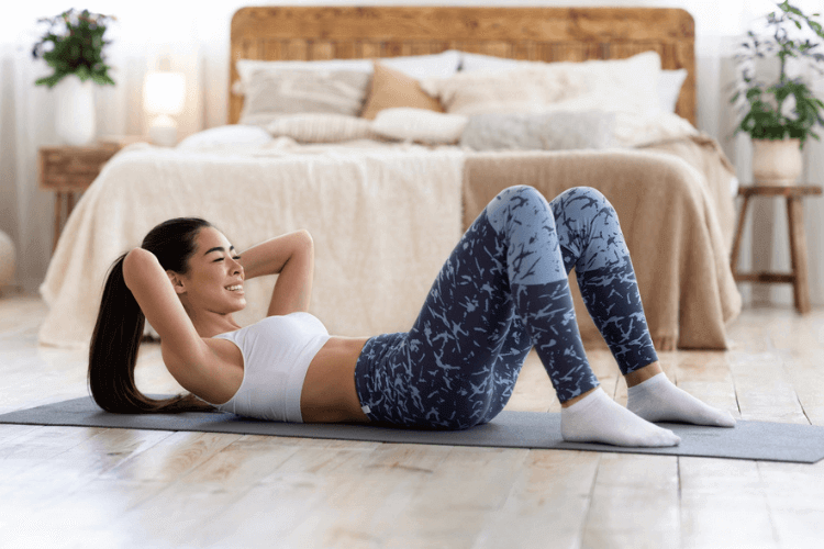 Seven Clever Ways to Sneak In a Workout