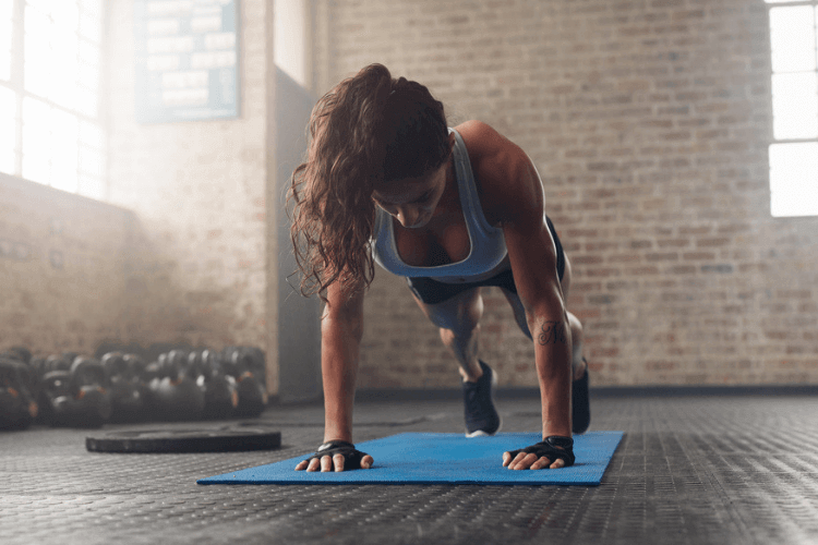 Seven Ways to Boost Your Workout Efficiency