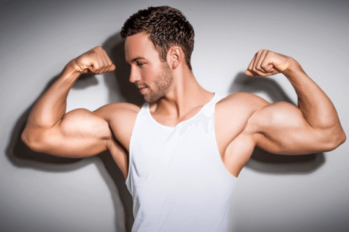 Six Tips for Building Bigger Arms