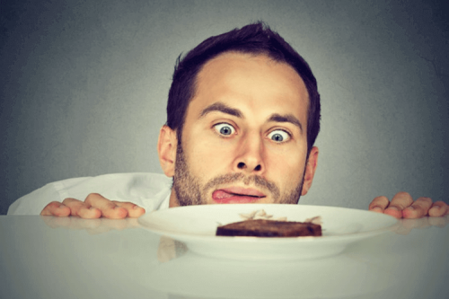 Six Ways to Curb Excessive Snacking