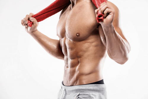 The Secret to Getting Great Abs