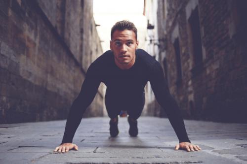 Ten Good Reasons to Exercise Regularly
