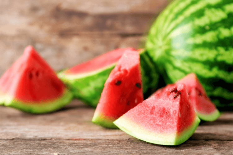 Ten Healthy Foods to Suppress Your Appetite