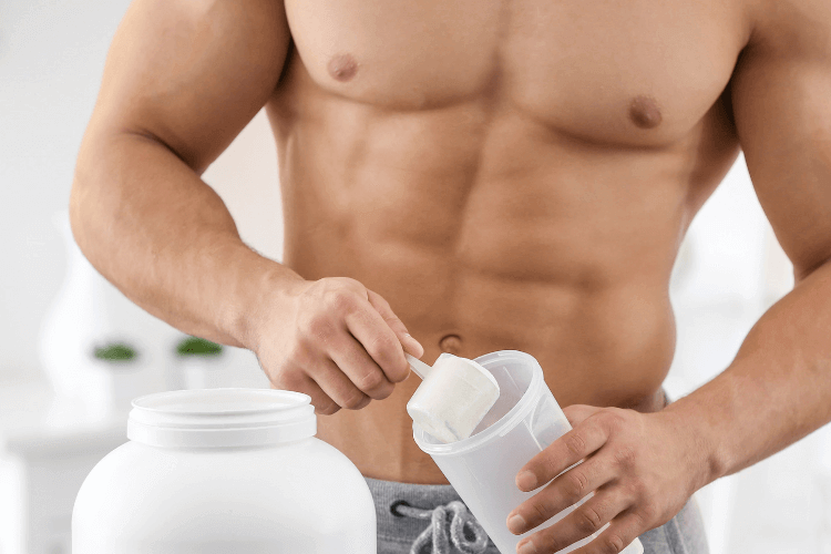 The Benefits of L-Glutamine in Healthy Whey
