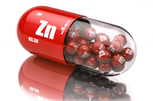 The Benefits of Zinc in Healthy Whey