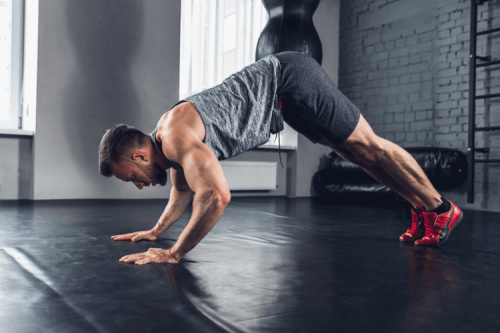 The Compelling Case for Bodyweight Training
