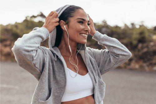 The Mood-Boosting Benefits of Exercise