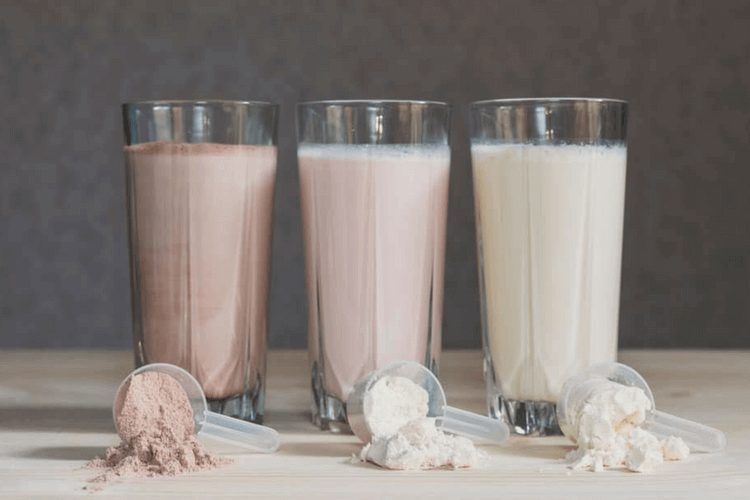 The Role of Protein in Exercise Recovery