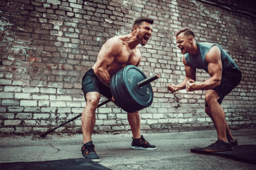 The Testosterone-Boosting Benefits of D-Aspartic Acid