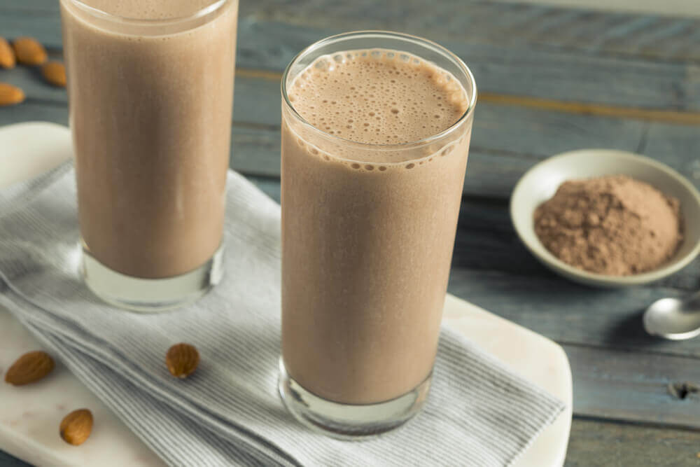 Whey Protein Milk vs Water Which is Best