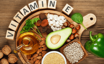 Can Vitamin E Boost Testosterone Levels