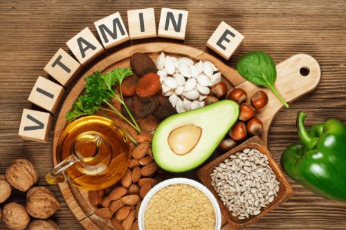 Can Vitamin E Boost Testosterone Levels